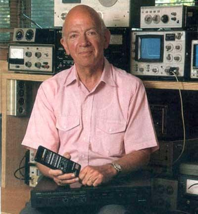 Julian Hirsch was an electrical engineer and audio critic